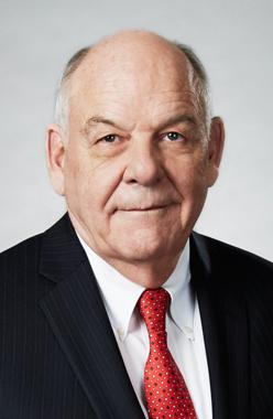 Colin L. Campbell, Q.C.