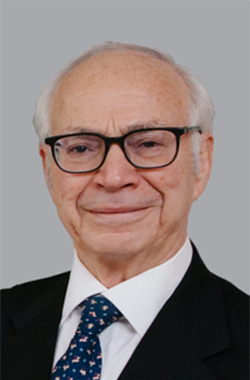 Sidney N. Lederman
